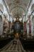 Church of St. Ignatius - interior
