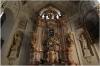 Church of St. Ignatius - interior k Chapel of St. Alois Gonzaga