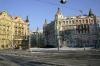 Prague 2 Jirasek Square