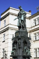 Monument of the Emperor Charles IV