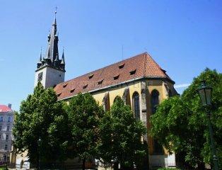 St. Stephen´s Church