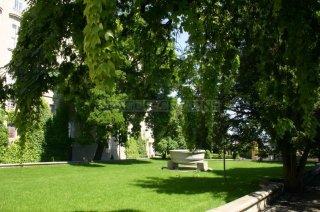Royal Garden(královská zahrada)