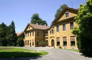 Former Presidential House