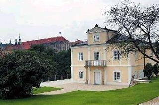 Lumbe's house