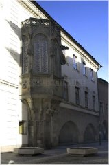 Prague 1 - Karolinum