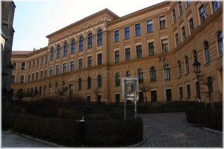 Sladkovský Square
