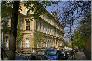 Hrdlička Museum of Anthropology