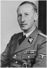 the Deputy Reich-Protector Reinhard Heydrich