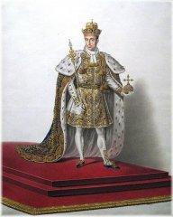 Last  Czech King - Ferdinand I the Good