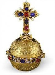 Czech Crown Jewels - Royal Apple