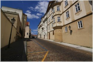 Újezd Street