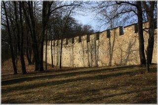 Hunger Wall (czech: Hladová zeď)