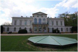 Kinský Summer Palace (letohrádek Kinských) - Musaion