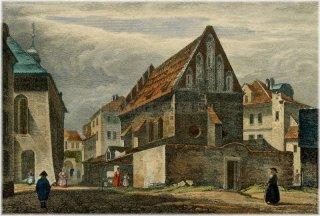 staronova-synagoga-z-vychodu-1836