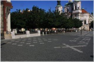 Prague 1,  Old Town Square