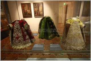 Clothing of the Infant Jesus