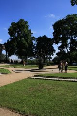 Royal Summer Palace and Singing Fountain