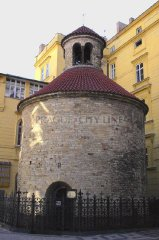 Rotunda of the Holy Cross
