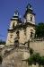 Church of St. John of the Little Rock