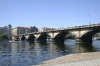 Prague 2 - Palacky Bridge
