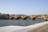 Prague 2 - Palacky Bridge