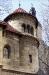 Jewish Ceremonial Hall - building of Prague Burial Society