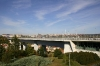 Prague 2 - Nuselsky Bridge (Nuselský most)
