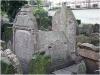 The tomb of Mordechai Maisel