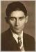 Writer - Franz Kafka