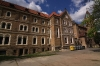 Petřin - St. Gabriel´s Convent (czech: klášter sv. Gabriela)