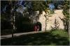 Petrin - The Rose Garden and Hladová Wall