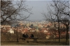 Petřín Hill - Seminary Garden (czech: Seminářská zahrada)