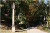 Kinský Garden (Kinského zahrada) - sun-dial