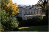Petrin Hill - Kinský Garden (Kinského zahrada) - Kinský Summer Palace