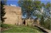 Petrin Hill - Kinský Garden (Kinského zahrada) - the outlook
