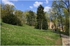 Petrin Hill - Kinský Garden (Kinského zahrada)