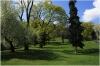 Petřín – Nebozízek Garden