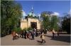 Petřín – The Mirror Maze