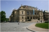 Prague 1 - The Rudolfinum