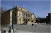 Prague 1 - The Rudolfinum