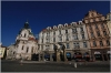 Prague 1 - Old Town Square - Schierův dům (eng: Schier´s House)