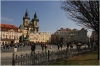 Prague Old Town - Old Town Square