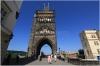 Prague 1 - The Old Town Bridge Tower (czech: Staroměstská mostecká věž)05