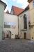St. Agnes Convent - Entry