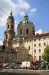 Prague 1 - Lesser Town - St. Nicolas Cathedral (czech: chrám sv. Mikuláše)