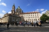 St. Nicolas Cathedral (czech: chrám sv. Mikuláše)