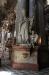 Prague 1 - Lesser Town - St. Nicolas Cathedral (czech: chrám sv. Mikuláše) - st. Basil the Great