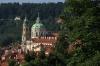 St. Nicholas Cathedral (czech: chrám sv. Mikuláše)