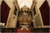 Prague 1 - Church of Our Lady of Victory- interior