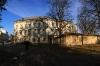 The Kampa Island - Lichtenstein Palace(Lichtenštejnský palác)